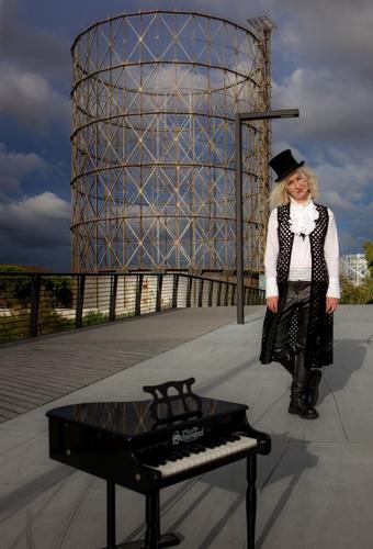 Aspettando Naturalmente Pianoforte i concerti di Mimmo Locasciulli e Alessandra Celletti