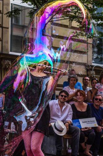Gallura Buskers Festival 2019 a Santa Teresa Gallura, al via la quarta giornata