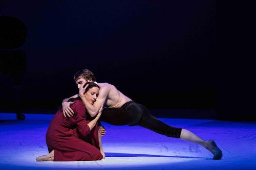 L'Hamburg Ballett tra furori beethoveniani e danze di compleanno