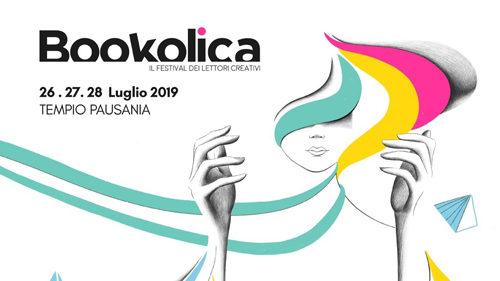 Bookolica, il festival dei lettori creativi annuncia la II edizione al Tempio Pausania in Sardegna