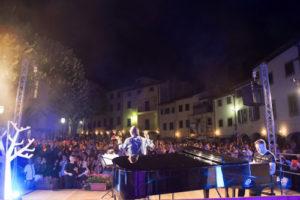 Grande successo per Aspettando Naturalmente Pianoforte, la rassegna pianistica del Casentino