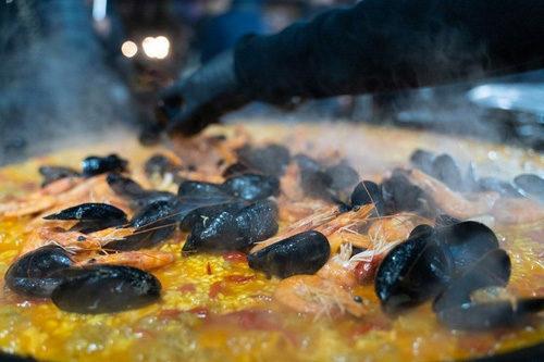 Festival Street Food Olbia dal 18 al 21 luglio. Ecco il menù