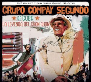 Grupo Compay Segundo con De Buena Vista Social Club al @ BOtanique di Bologna
