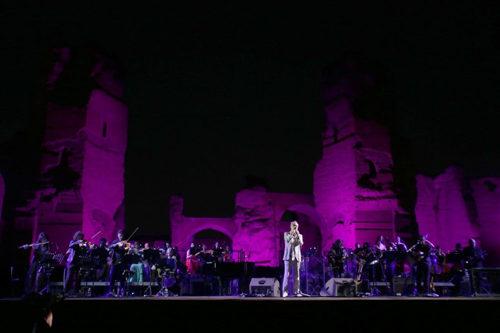 "Francesco De Gregori, con il tour ""De Gregori & Orchestra – Greatest hits Live"", protagonista de La notte rosa a Rimini"