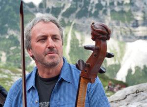 """""""I Suoni delle Dolomiti"""": all'alba voci e musiche per una promessa di pace"""