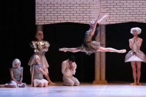 Il Balletto di Milano torna al Castello Sforzesco con un duplice appuntamento di grande danza