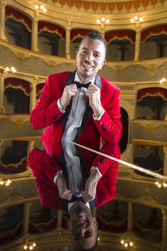 Mirko Casadei in concerto a Montese e a Rimini per la 1° edizione di Piadina Night – La notte della piadina