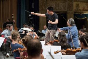 Riccardo Muti Italian Opera Academy 2019: Le nozze di Figaro. 300 biglietti omaggio offerti dalla Fondazione Raul Gardini
