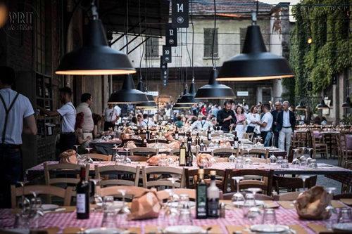 Spirit De Milan, gli appuntamenti di luglio del locale milanese