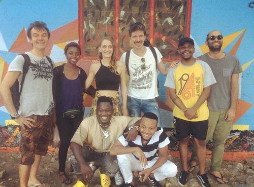 """Un ponte culturale tra Italia e Africa: uscito """"Slomo"""", singolo d'esordio di Uhuru Republic"""