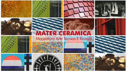 Presentati al MIC di Faenza i due volumi dedicati alla storia della ceramica applicata all'architettura e al design