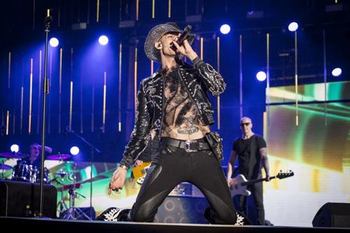 """Achille Lauro, cresce l'attesa per """"Rolls Royce Tour"""" e raddoppia il concerto all'Atlantico Live di Roma"""