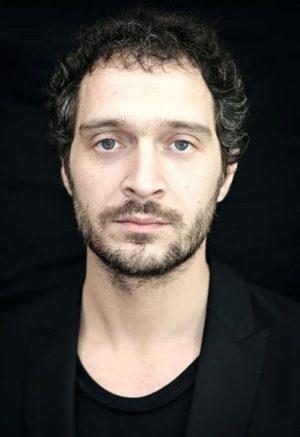 """ArtCity – Claudio Santamaria in """"Storie del Decamerone: il Potere"""" domenica 24 agosto a Palestrina"""