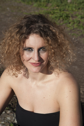 Until Now: Chiara Viola al JazzUp Festival!