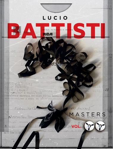 """In uscita """"Masters – Vol. 2"""" di Lucio Battisti con 48 brani rimasterizzati: disponibile nella versione 4CD o nella versione triplo LP"""