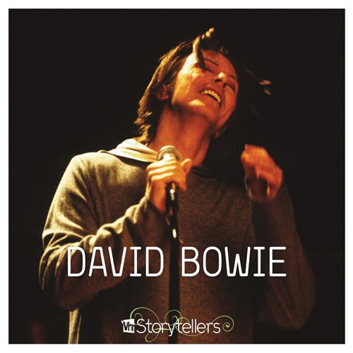 David Bowie: VH1 Storytellers disponibile per la prima volta su doppio vinile edizione strettamente limitata pubblicato su etichetta Parlophone