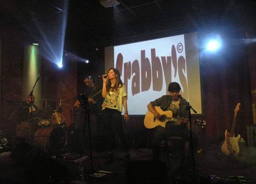 I was born yesterday, il nuovo brano dei Crabby's. In radio e sui digital store il nuovo singolo della band