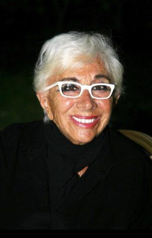 Venezia 76. Lina Wertmuller al Premio Kinéo
