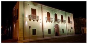 Al Museo Archeologico Nazionale di Palazzo Nieddu Del Rio a Locri è possibile visitare le sale dedicate alla colonia di Locri