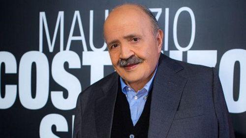 Tanti auguri a Maurizio Costanzo per i suoi ottantuno anni!