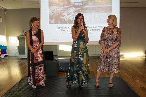 Elena Hamerski, la mostra alla Fondazione Dino Zoli di Forlì
