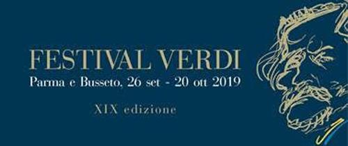 Festival Verdi e Verdi Off 2019: pronti al debutto