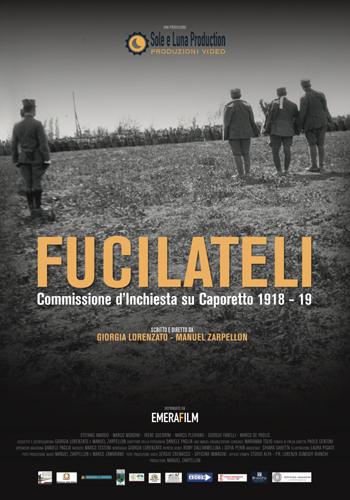 Fucilateli, il documentario di Manuel Zarpellon e Giorgia Lorenzato che scoperchia le tombe senza nome dei condannati della Grande Guerra