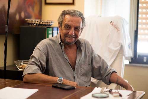 Gigi Savoia è il nuovo direttore artistico del Bolivar di Napoli