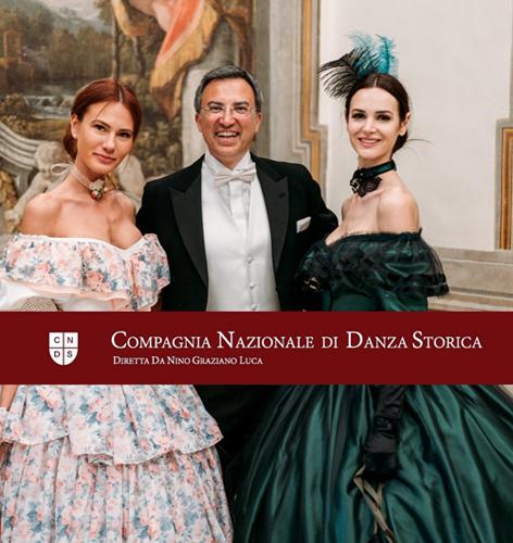 """""""Gran Ballo e Pic Nic"""" a Villa Lazzaroni organizzato dalla Compagnia Nazionale di Danza Storica"""