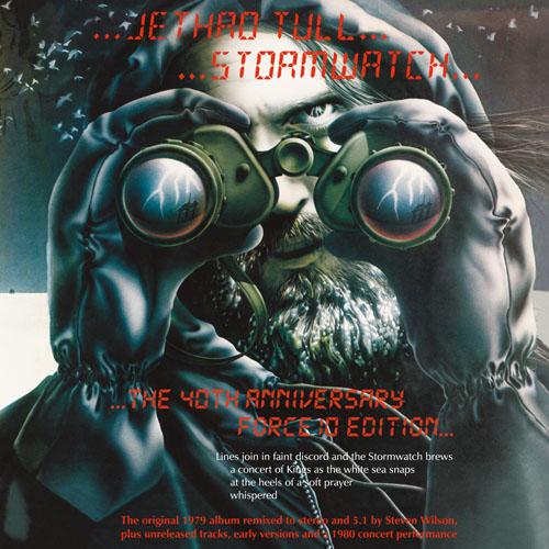 Jethro Tull: Stormwatch 40 °anniversario