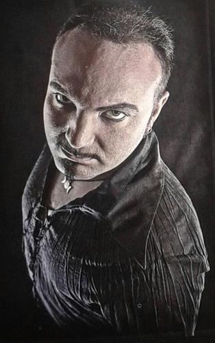 "Blut, Emanuele ""Lele"" Laghi ospite speciale nel prossimo album"
