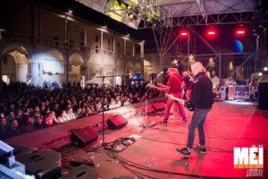 MEI 2019: dal 4 al 6 ottobre a Faenza il Meeting delle Etichette Indipendenti festeggia 25 anni con un programma ricco di eventi e grandi ospiti