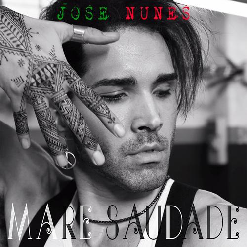 """""""Mare Saudde"""" è il titolo del secondo singolo di Jose Nunes, in uscita in digital download. Online anche il videoclip"""