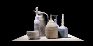 Giorgio Morandi e i suoi equilibri compositivi alla Casa Morandi nell'ambito di Bologna Design Week