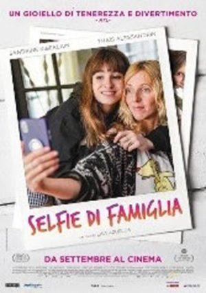 Selfie Di Famiglia – Le clip del film – A partire dal 19 settembre al cinema con I Wonder Pictures