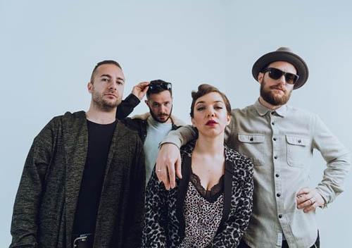 Gli Swingrowers saranno l'unica band italiana ad esibirsi live al Peaky Blinders Festival, organizzato da Netflix