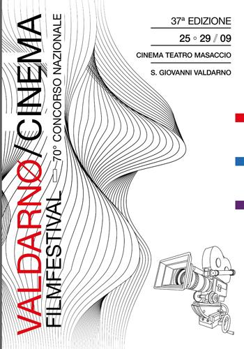 Al via la 37a edizione del Valdarnocinema Film Festival Valdarno