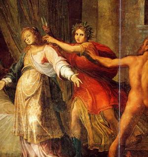 La leggenda di Alcesti