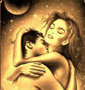 E sto abbracciato a te