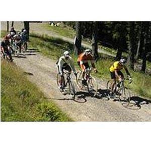 L'alpina, cicloturistica per bici d'epoca