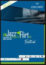 Jazzflirt Festival al via