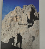 Dolomia Art, l'arte incontra le montagne