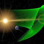 Un piccolo asteroide segue la Terra