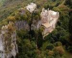 Il gioco dei castelli a Castel Corno