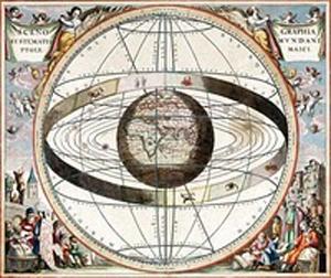 Storia dell'Astronomia, Astrologia e Cosmologia: Miti astrali greci e latini, il titolo del primo Convegno Nazionale di Astrologia