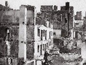 Paesaggi di guerra alle Gallerie a Piedicastello