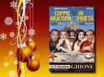 Coppie in multiproprieta', al Teatro Cassia