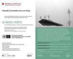 Le Nove Porte. Sciamanesimo e arte contemporanea