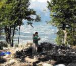 Monte San Martino nel Lomaso, un sito di interesse Europeo