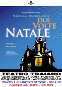 Due volte Natale al teatro Traiano di Fiumicino